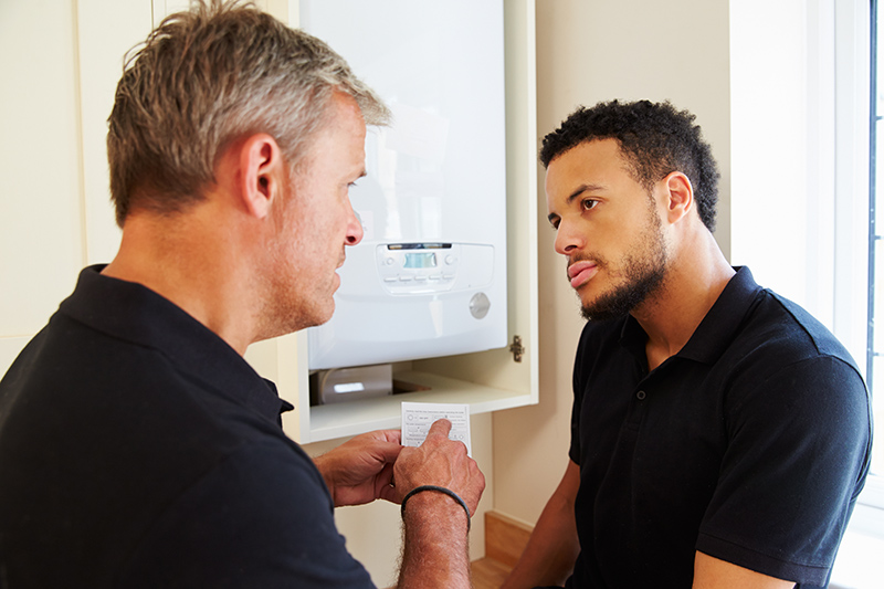 How Much To Install A Boiler in Nottingham Nottinghamshire